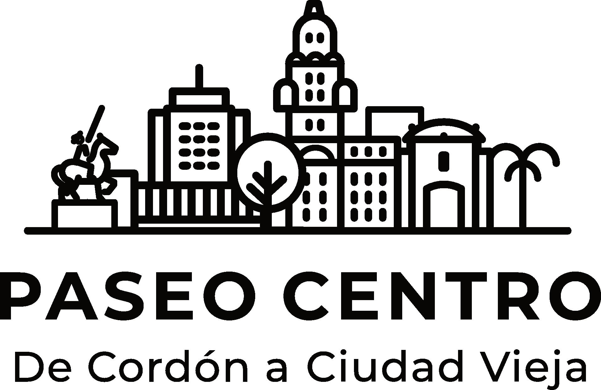 Paseo Centro